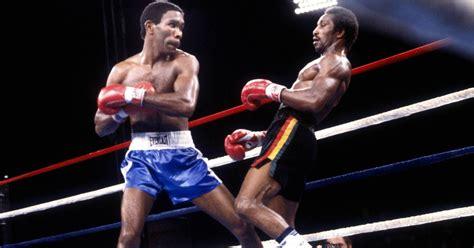 gold medal winning boxer howard davis jr dead   fox