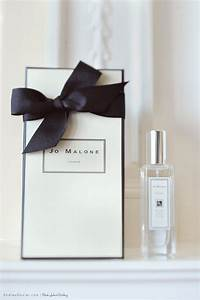 Jo Malone London Perfume for Wedding Day by Andrea Dozier ...