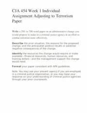 Essays About High School Assignment On International Terrorism Over Population Essay 1984 Essay Thesis also Literature Review Courier Service Assignment On Terrorism Example Of Process Essay Assignment On  Thesis In An Essay