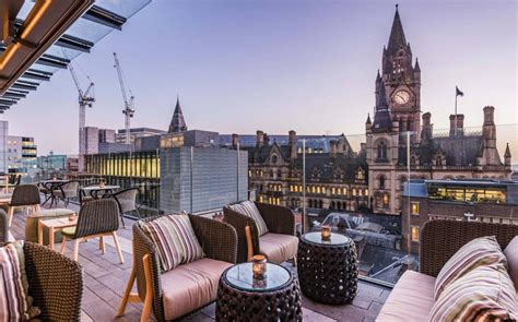 Top 10: the best Manchester city centre hotels   Telegraph Travel