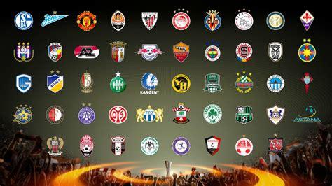 UEFA Europa League Champions