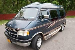 Buy Used 1996 Dodge B2500 Conversion - Mint 133k