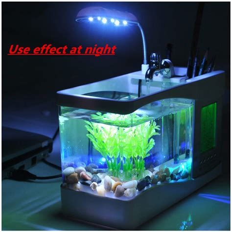 aquarium bureau aliexpress com buy beautiful gift of birthday