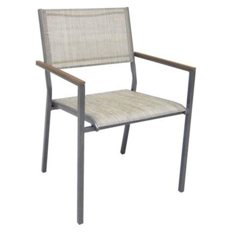 threshold stacking chair backyard design