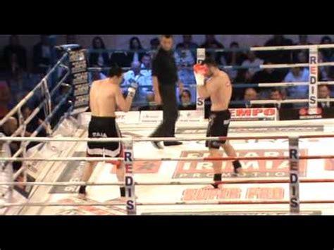 Andrei Stoica Mister KO Highlights - YouTube