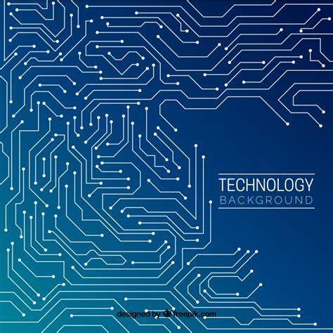 tech vectors   psd files