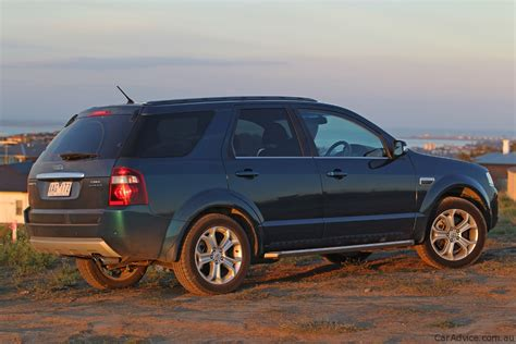 ford territory ghia turbo review road test caradvice
