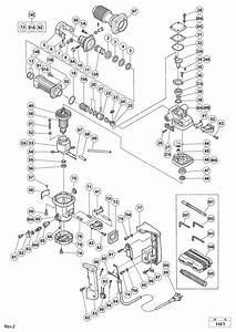 Genuine Spare Parts For All The Biggest Brands From Makita  Ryobi  Hitachi  And More Hitachi