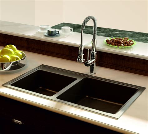 how to install a dual mount kitchen sink kitchen kitchen renovation with granite double undermount