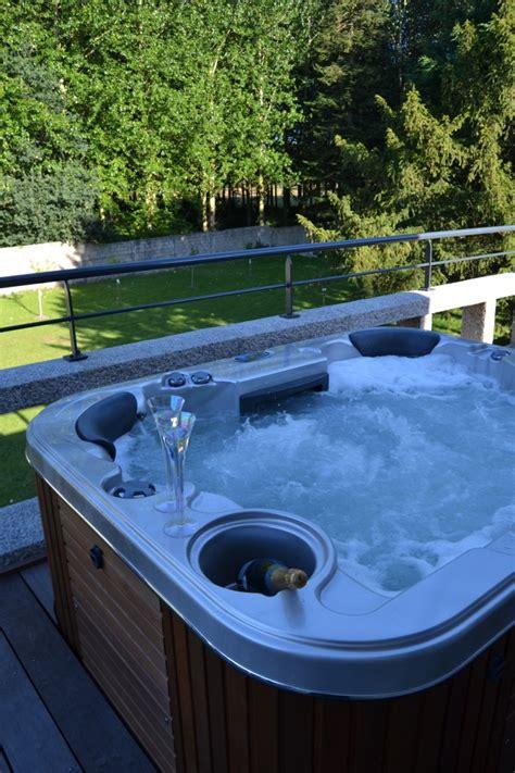 Spa St Du Mont by Suite Luxueuse Avec Terrasse Et Spa Privatif Proche Du Mont St Michel Introuvable