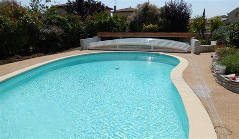 volet roulant pour piscine forme libre quels mod 232 les