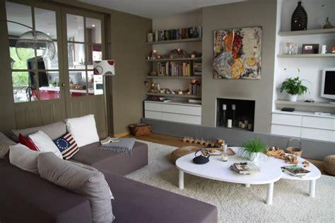 ambiance cuisine décoration salon maison