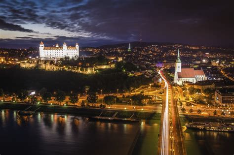 A Local's Guide to Bratislava with Mirka Germanova - Into ...