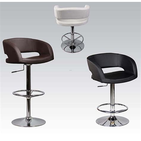 adjustable height bar stools for optimal comfort