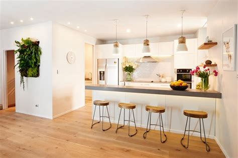 Jo And Damo's Kitchen From The Block Nz! Featuring Our