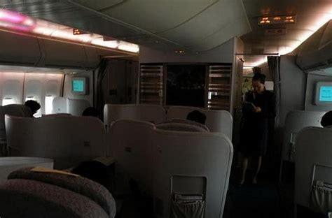 en images l int 233 rieur de l avion pr 233 sidentiel de xi jinping