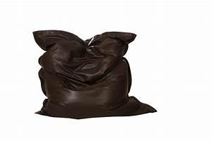 Sitzsack Aus Leder : sitzsack aus leder von qsack ist wie ein sofa qsack sitzsack wohndesign ~ Sanjose-hotels-ca.com Haus und Dekorationen