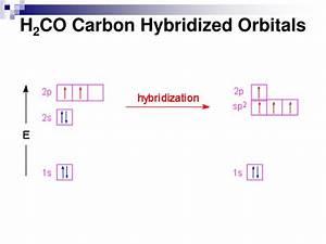 Ppt - Hybridization  Localized Electron Model Powerpoint Presentation