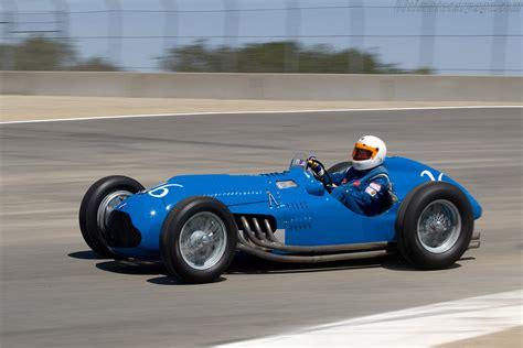 Talbot Lago T26C Grand Prix - Chassis: 110052 - 2008 ...
