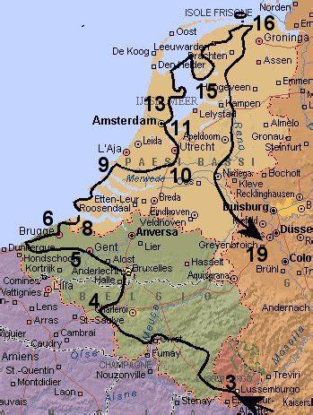 Ester Tours - Transport Italia, Germania, Anglia, Belgia, Anglia, Olanda, Danemarca
