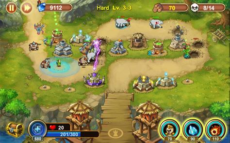 Top Best Tower Defense Games On Android Technobezz
