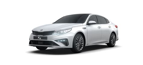 Kia K5 2019 by Kia Optima K5 2019 Frontal Color Blanco Autos Actual M 233 Xico