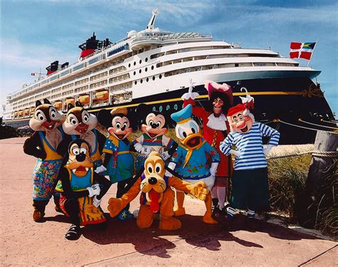 Disney Cruise Line Reviews   Cruisemates