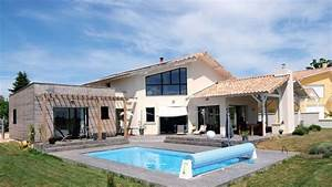 idee de maison a construire systembaseco With idee maison a construire