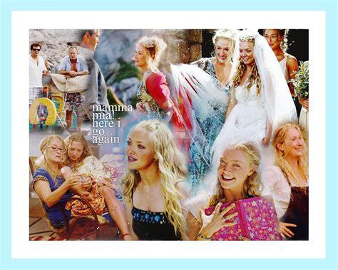 Mamma Mia!  Movies Wallpaper (1899852) Fanpop