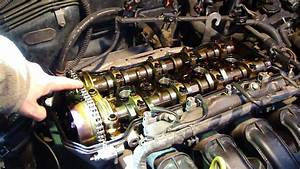 How To Check Timing Chain Status Vvt