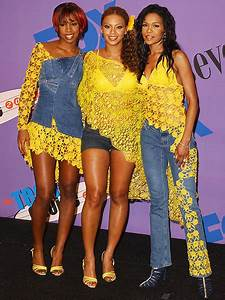 Girl Group Fashion: 40 Coolest Coordinated Looks | Billboard