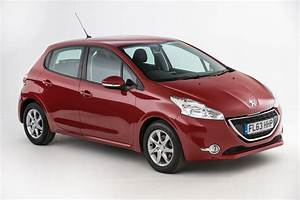 Photo Peugeot 208 : used peugeot 208 review pictures auto express ~ Gottalentnigeria.com Avis de Voitures