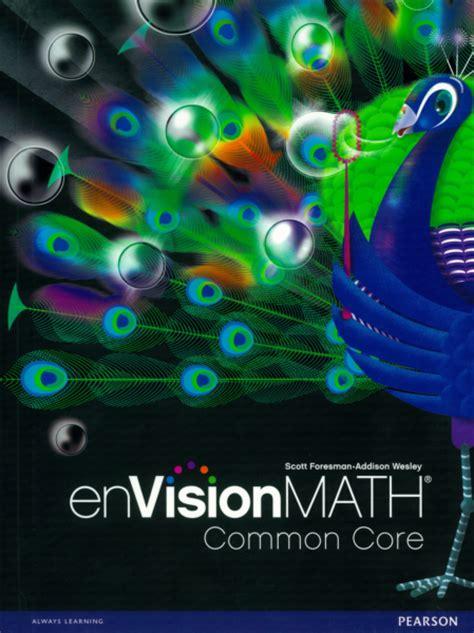Envision Grade 5 Edreportsorg