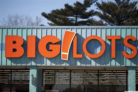 Take Profits on Big Lots (BIG) Ahead of Earnings - TheStreet