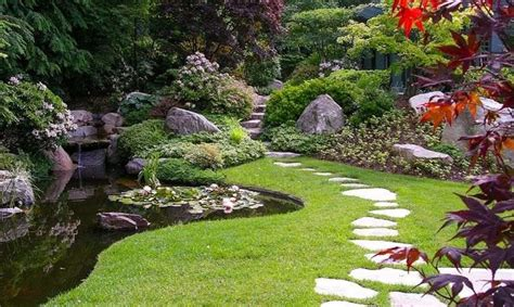 Japanischer Garten Accessoires by Kleiner Japanischer Garten 100 Ideen Um Im Freien Ein