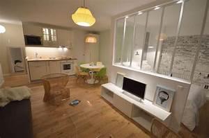 les 25 meilleures idees de la categorie amenagement studio With superior meubler un petit appartement 3 avant apras optimiser lespace dans un studio sous les