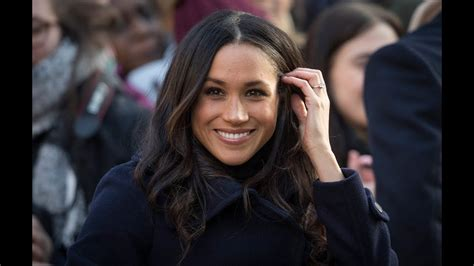 Buyer Found For Meghan Markle's Toronto Home Youtube