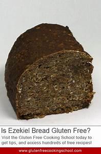 Is Ezekiel Bread Gluten Free?