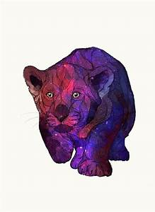 Artist, Alexandra, Laza, Creates, Magical, Animal
