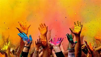Holi Festival Desktop Wallpapers