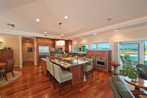 kitchen design hawaii the ohana place contemporary kitchen hawaii by 1212