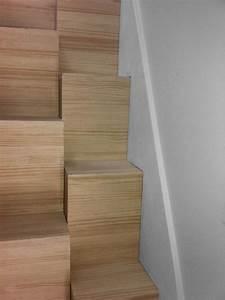 Escalier à Pas Japonais : escalier pas japonais ~ Dailycaller-alerts.com Idées de Décoration