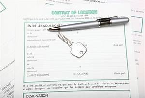 contrat de location etudiant exemple et outils gratuits With contrat de location meuble etudiant