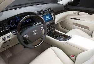 2006 Lexus Ls 460  Usf40