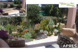 Amenager Petit Jardin Mediterraneen by Am 233 Nager Un Jardin Pour Les Papillons Monjardin