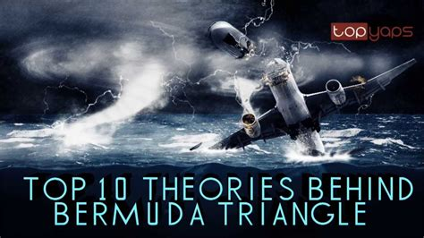Report on bermuda triangle