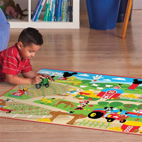 mickey mouse rug mickey mouse clubhouse rug roselawnlutheran
