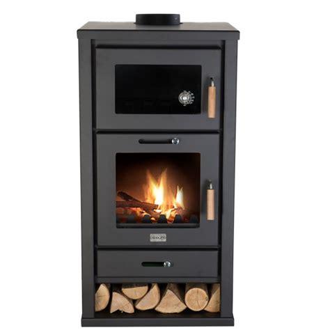 houtkachel buiten houtkachel buiten 96cm met oven - Houtkachel Voor Buiten