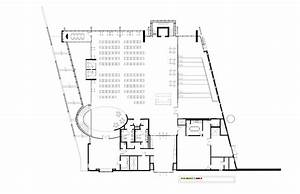 Electrical Layout Plan For Library