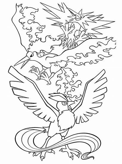 Pokemon Coloring Pages Colouring Legendary Adult Rayquaza
